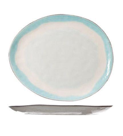 Тарелка 27,5 см Roomers Malibu