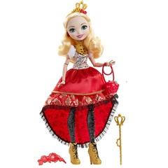 Кукла Эвер Афтер Хай Эппл Вайт (Apple White) - Могущественные принцессы, Mattel