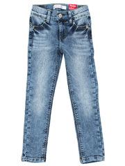 GJN006952 джинсы для девочек, лайт