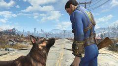 PS4 Fallout 4 (английская версия)
