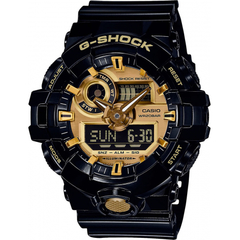 Мужские часы Casio G-Shock GA-710GB-1AER