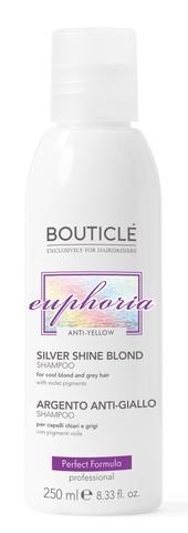Bouticle Silver шампунь