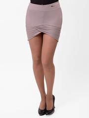 5401 юбка розовая