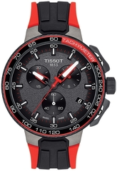 Наручные часы Tissot T-race Cycling Vuelta Collection T111.417.37.441.01