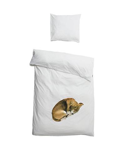 Комплект постельного белья Собака Боб 150x200см, Snurk