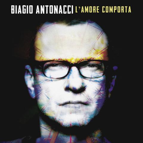 Biagio Antonacci / L'amore Comporta (CD)