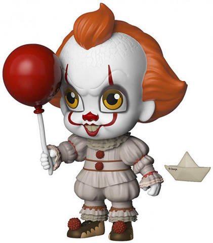 Funko 5 Star: Horror – Pennywise