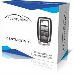 Автомобильная сигнализация Centurion 06