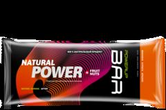 Батончик PowerUp Energate Bar - финики, курага, арахис