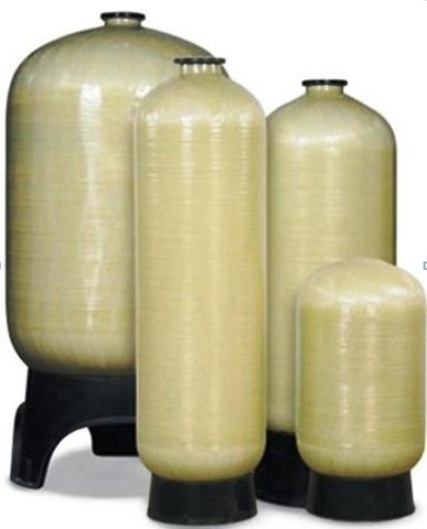 Корпус фильтра Canature H3072 - 4'' (верх/низ)