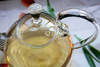 Стеклянная крышка для чайника 55 мм #2