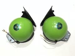 Сигнал Big Norn зеленый (JS-S09 12V)