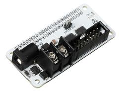 Драйвер RGB матриц для Raspberry Pi