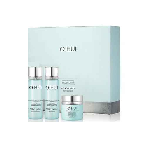 O Hui Miracle Aqua Gift Set