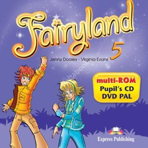 Fairyland 5 multi-ROM