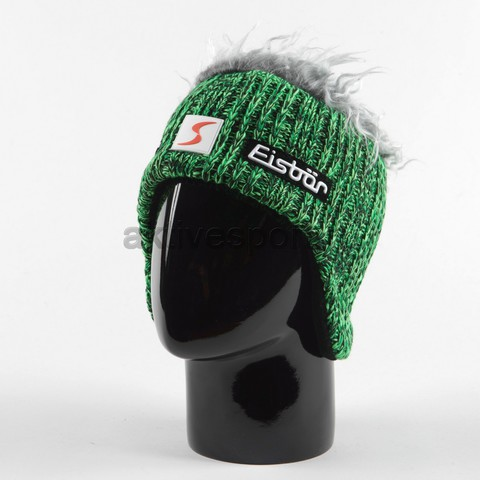 шапка с ушами Eisbar gisbert sp