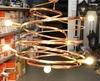 люстра BODNER chandeliers 01-25