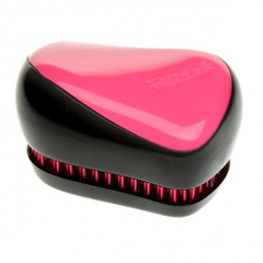Tangle Teezer Compact Styler Pink Sizzle - Щётка для волос