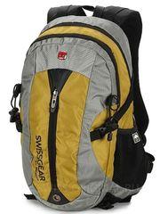 Спортивный рюкзак SWISSGEAR SG1673 Yellow
