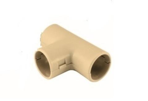 Тройник соед. для трубы 16 мм (5шт)