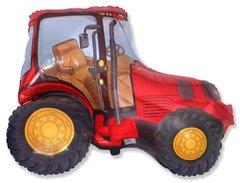 Трактор (красный) F 38