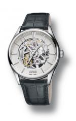 Мужские швейцарские часы Oris 01 734 7721 4051-07 5 21 61FC