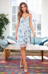 Платье сорочка MIA-MIA Julie Джулия 17541