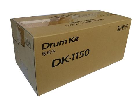 Совместимый фотобарабан Kyocera DK-1150 для Kyocera P2040dn, P2040dw, P2235dn, P2235dw, M2040dn, M2540dn, M2540dw, M2135dn, M2635dn, M2635dw, M2640idw, M2735dw (Ресурс 100 000)