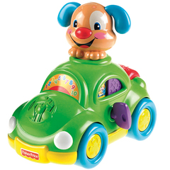 Fisher Price Автомобиль