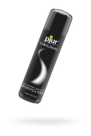 Лубрикант для вагинального секса Pjur Original 100 мл фото
