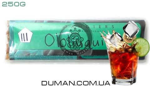 Табак Tangiers Ololiuqui T111 (Танжирс Ололо)  Birquq 250г