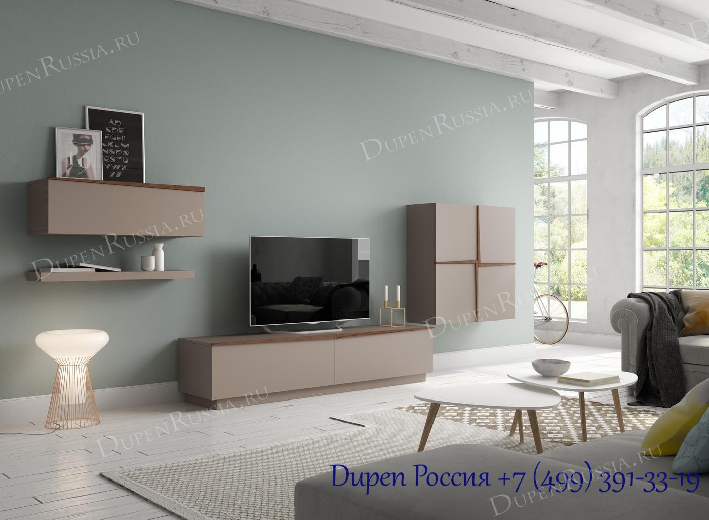 Коллекция DUPEN MORITZ №19