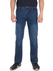 211 джинсы мужские, синие
