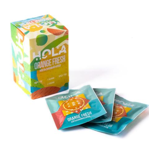 Кальянная смесь Hola Orange Fresh 15 г