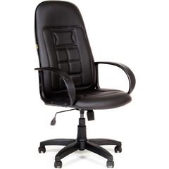Кресло VT_CH727 к/з черный
