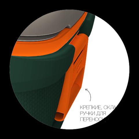 Термоконтейнер Igloo Super Tough Sportsman 120 (114 л)