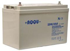 Аккумулятор AQQU AQQU 12ML100 - фото 1