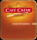 Cafe Creme Filter Tip Arome 10
