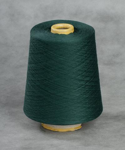 18015-4 Season, хлопок с шелком, зеленый