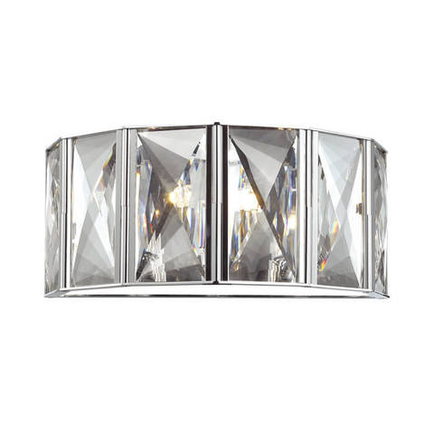Бра ODEON LIGHT BRITTANI 4119/2W