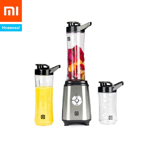 Стационарный блендер Xiaomi Circle Kitchen