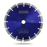 Алмазный сегментный диск Messer FB/Z. Диаметр 230 мм.