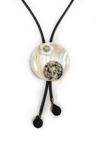 Ожерелье-4941
