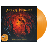 Act Of Defiance / Birth And The Burial (Limited Edition)(Coloured Vinyl)(LP)