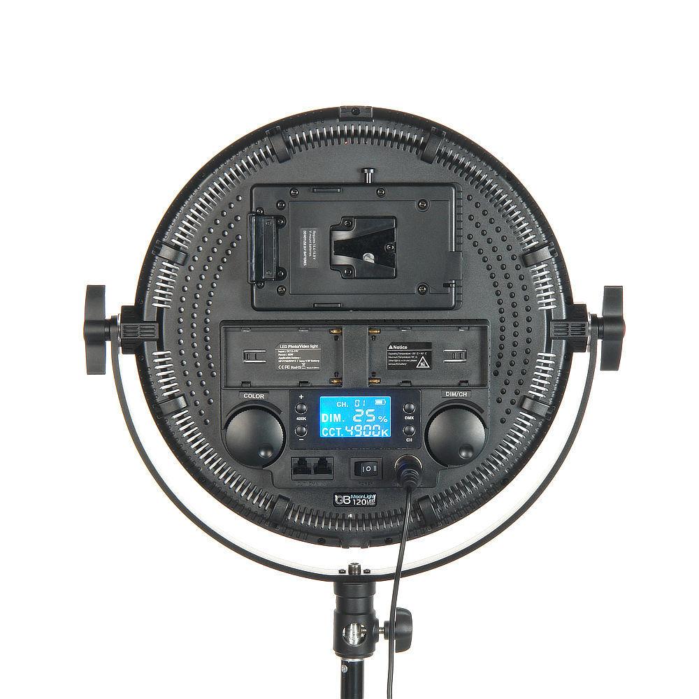 GreenBean MoonLight 120 LED bi-color