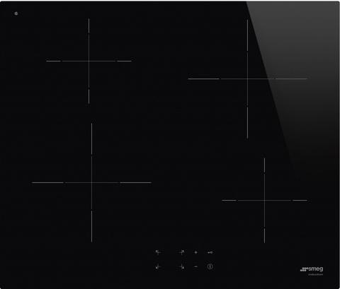 Индукционная варочная панель Smeg SI2641D