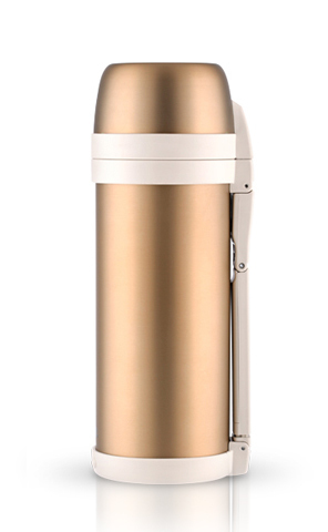 Термос универсальный (для еды и напитков) Thermos FDH-2005(MGD) (2,0 литра)