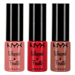 NYX Пигмент/тинт для губ и лица WHIPPED LIP & CHEEK SOUFFLE