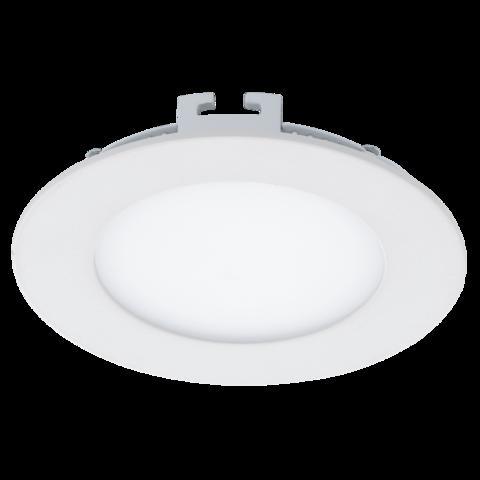 Панель светодиодная ультратонкая встраиваемая диммируемая Eglo FUEVA 1 94048