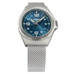 Швейцарские тактические часы Traser P59 ESSENTIAL S BLUE 108203